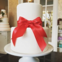 Tiered Cakes and Stacking Course